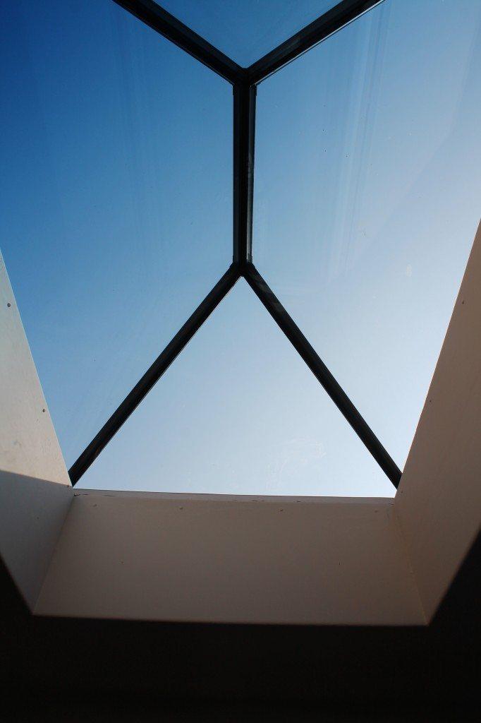 Roof Lanterns Ultra Slim Frameless Uk Manufactured