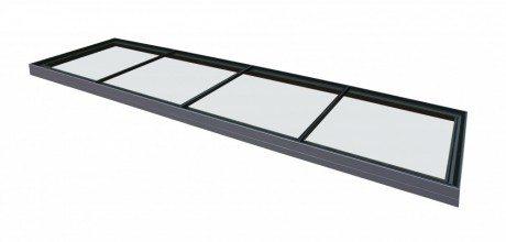 Modular Rooflight