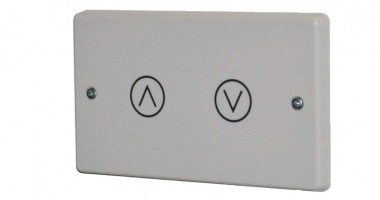 Switch for opening rooflight