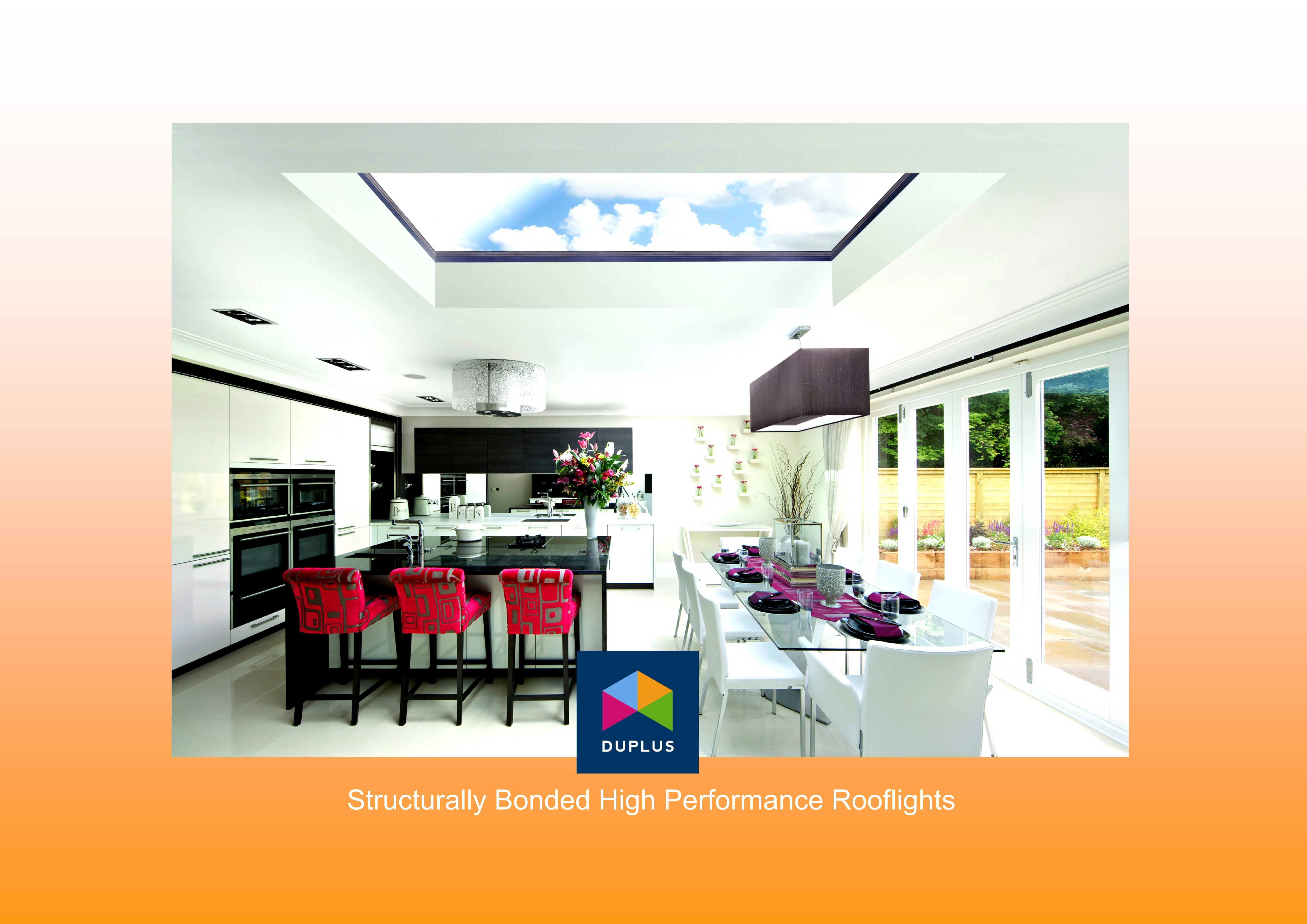 duplus rooflight brochure