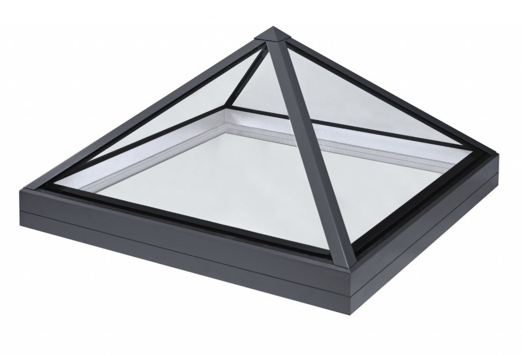 Pyramid Rooflight Pyramid Rooflights Pyramid Roof