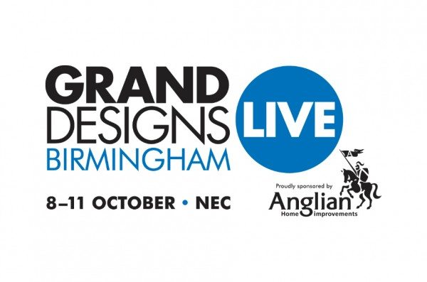 rooflights at grand designs live