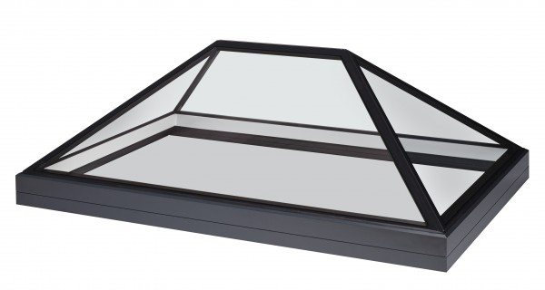 capless roof lantern