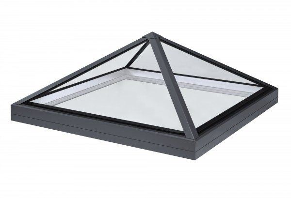 30 degree Pyramid rooflight