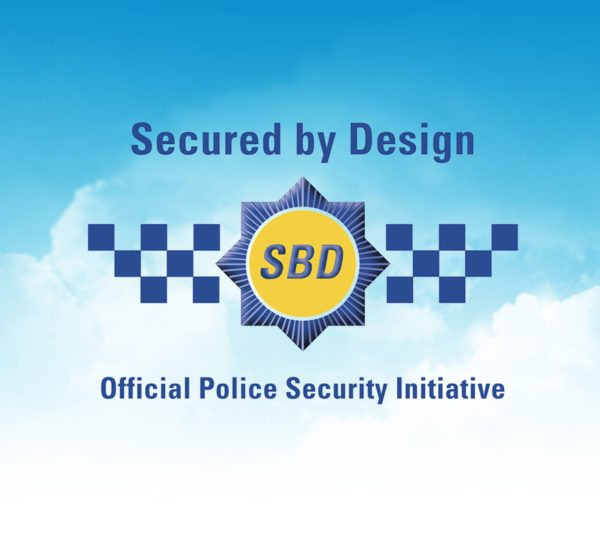 Duplus - Secured by design - Official Police Security Initiative