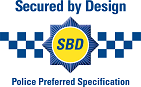 Secured By Design icon