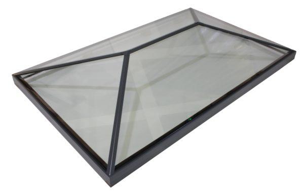 20 degree pitch roof lantern